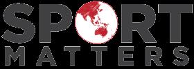 Sport Matters logo